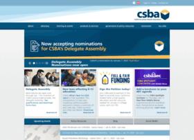 connect.csba.org