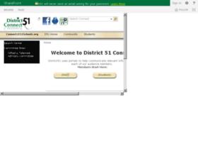 connect.d51schools.org
