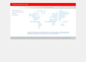 connect.economistgroup.com