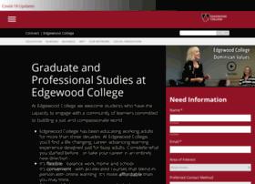 connect.edgewood.edu