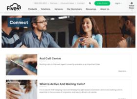 connect.five9.com