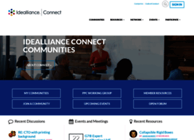 connect.idealliance.org