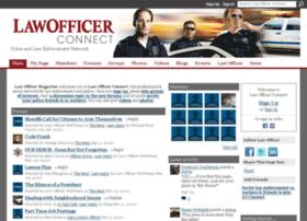 connect.lawofficer.com