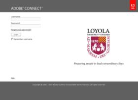 connect.luc.edu