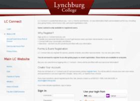 connect.lynchburg.edu