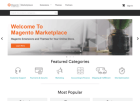 connect.magentocommerce.com