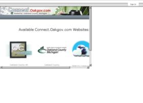 connect.oakgov.com