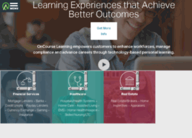 connect.oncourselearning.com