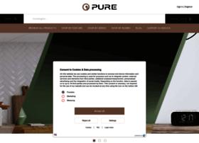 connect.pure.com
