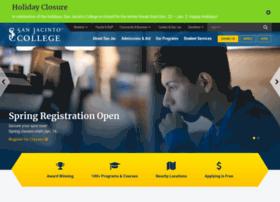 connect.sanjac.edu