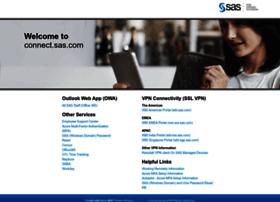connect.sas.com
