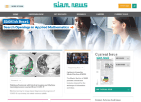 connect.siam.org