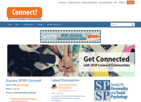 connect.spsp.org