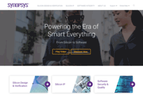 connect.synopsys.com