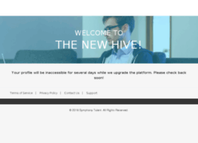 connect.thehive.com