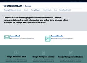 connect.ucsb.edu