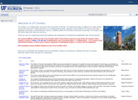 connect.ufl.edu