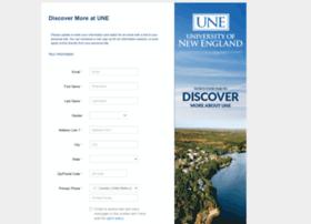 connect.une.edu