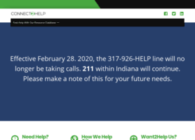 connect2help211.org