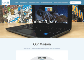 connect2learn.lsr7.org