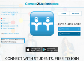 connect2students.com