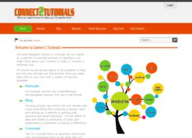 connect2tutorials.com