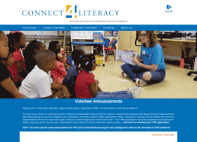 connect4literacy.org