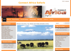 connectafrica.co.ke