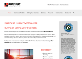 connectbusinessagents.com.au
