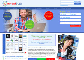 connectbuzz.com