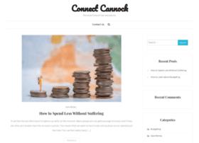 connectcannock.co.uk