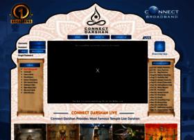 connectdarshan.com
