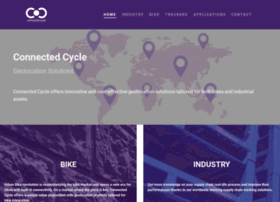 connectedcycle.com