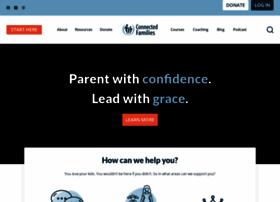 connectedfamilies.com