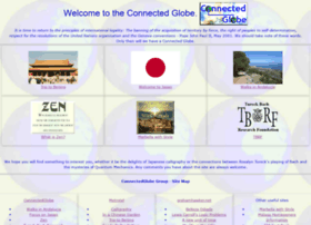 connectedglobe.com