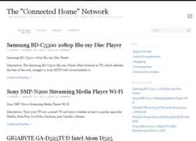 connectedhomenetwork.com