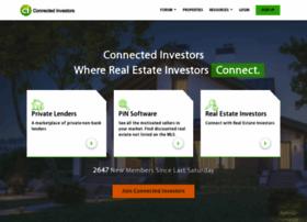 connectedinvestors.com