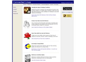 connectedlines.com