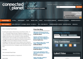 connectedplanetonline.com
