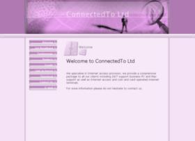 connectedto.co.uk