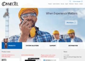 connectel-cz.com