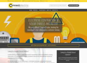 connectelectric.co.uk