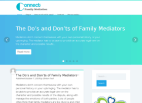 connectfamilymediation.com