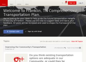 connectfranklin.mindmixer.com
