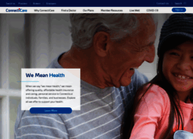 connecticare.com
