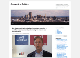 connecticutpolitics.wordpress.com