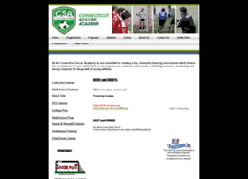 connecticutsocceracademy.org