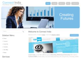 connectindia.info