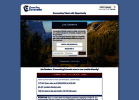 connectingcolorado.com
