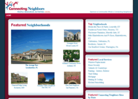 connectingneighbors.com